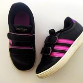 Кроссвоки Adidas. Оригинал. Размер 24, стелька 15 см