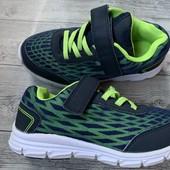Отличные кроссовки Active в отличном состоянии 31 размер стелька 20 см
