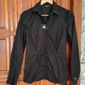 "блузка/рубашка""Berge""р.38-смотрите фото и описание"