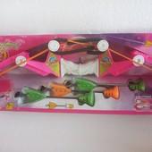Игровой набор для стрельбы с лука