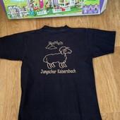 Не пропустите!!!Стильная футболка на ребенка 8-12 лет