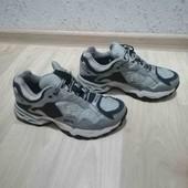 Кожаные кроссовки /Nike- Gore Tex/37размер)