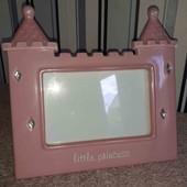 Рамочка під фото для маленької принцеси
