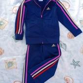 крутой спортивный костюм для ребёнка