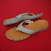 Вьетнамки Crocs оригинал 42-43 размер W9