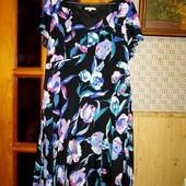 Качество!!! Яркое и нежное платье от Per Una, в новом состоянии