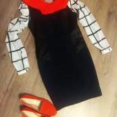 Платье сарафан Only.