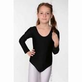 Купальник для гимнастики и танцев на девочек
