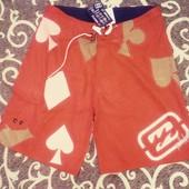 Яркие мужские шорты для купания!