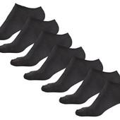 Esmara набор 7 пар женские хлопковые носки Германия! В лоте размер 39-42!!!