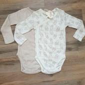 Боді для малюків, актуальний розмір