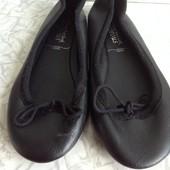 туфли балетки new look 37