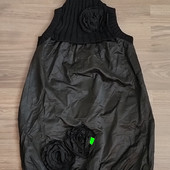 Модное платье сарафан на подростка (смотрите замеры)
