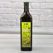 Оливковое масло 1 литр Premium еxtra Vergine оlive оil оro liquido Италия ( в стекле )