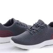 Лёгкие текстильные кроссовки