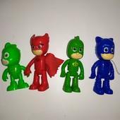 Игровой набор герои в масках