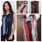 Невероятно стильная блуза Izabel london pp 12