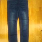 Стильные джинсы Jeans slim fit Livergy (Германия), размер евро 54 нюанс