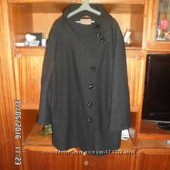 Осеннее пальто, куплено в Турции.