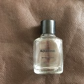 Стеклянная бутылочка,для парфюма и прочего
