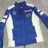 Куртка на рост 158-165 см