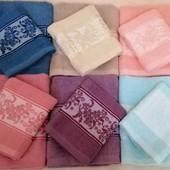 Махровые полотенца 100х50 высшего качества!Хлопок 100%