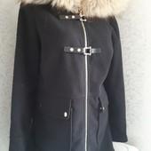 Очень стильное пальто!!!