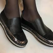 Классные туфельки в отличном состоянии!!!Пролет!!!