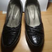 Отличные осенние женские туфельки.