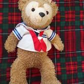 Мишка моряк Duffy Disney