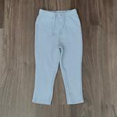 Тёплые штаны lupilu на 1-2года (86/92) Германия8