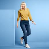 Нюанс! Отличные джинсы slim fit, моделирующие фигуру, Tchibo(Германия), размер евро 36 (наш 42)