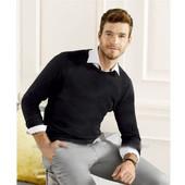 Обалденный фирменный пуловер свитер от Livergy Новый