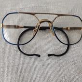 Фирменные детские очки с диоприями