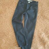 Стильні котонові штани H&M