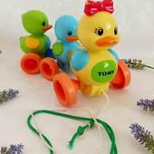 Каталка для малышей Tomy