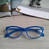 Очки +1,5/ оправа для очков