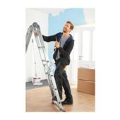 Отличные мужские рабочие термо брюки Powerfix Германия размер 56