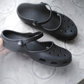 Шлепанцы Crocs 40 р