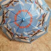 Зонт для 2-6лет