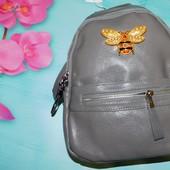 Новый, шикарный рюкзак