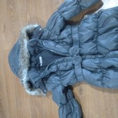 Курточка НМ на 2-3 года