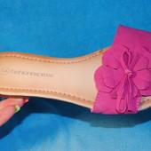 шлепанцы fashionexpress 38 размер