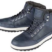 Хайтопы ботинки Livergy, размер 45, стелька 29,5 см