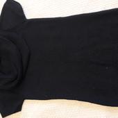 туника, платье, удленённый свитер