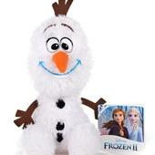 Милейший Олаф Frozen II Disney