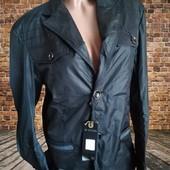 Женская осенняя стильная куртка, пр-во G-star raw, размер xl 48-50