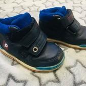 !!!Осенние ботиночки на мальчика!!!