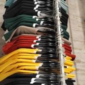 Реглани і футболки