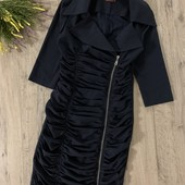 Женское платье. Размер l,xl. В хорошем состоянии.